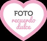 FotoRecuerdoDulce
